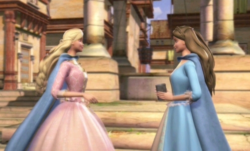 """The Prince and the Pauper"", the inspiration for Barbie as the Princess and the Pauper, was written by..."