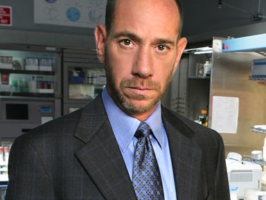 The actor Miguel Ferrer is his cousin.