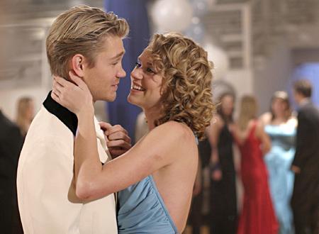 "Who said: ""It has always been Lucas & Peyton"""