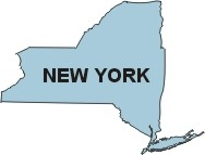 What is the capital of New York?