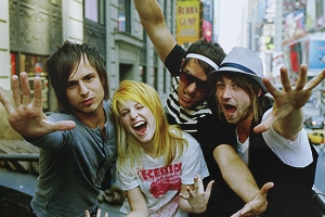 Paramore wrote 2 songs for the soundtrack of a movie...What movie is it?