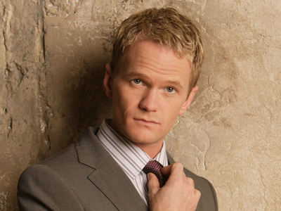 What is NPH's favourite Barney Stinson entrance on How I Met Your Mother?