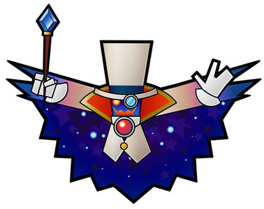 What did Count Bleck used to be known as?