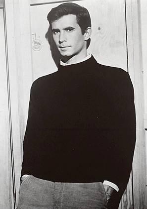 True o False: Norman Bates was based off a real serial killer?