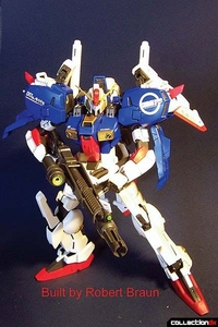 who`s like gundam action figure?