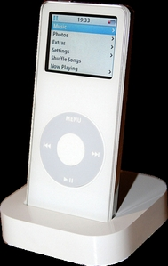 The first generation iPod Nano's were released in what year?