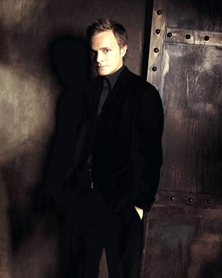 What movie is David Anders staring in, in 2009?