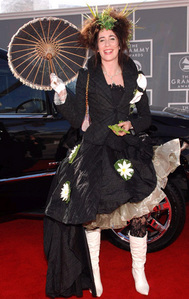 Imogen Heap has received a Grammy nomination in what category?