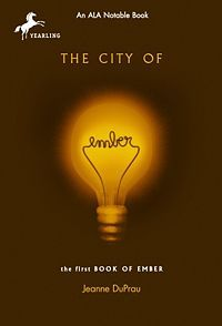 Which American city was Ember built close to?