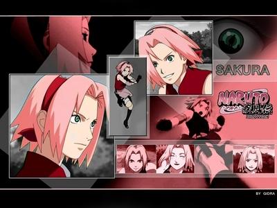 What is Sakura's blood type??