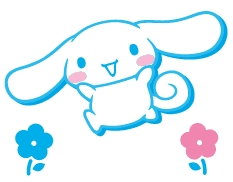 What is Cinnamoroll?