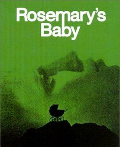Who was the director of the horror film classic, Rosemary's Baby?
