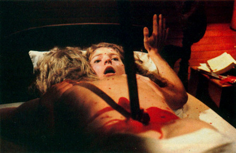 HORROR FREEZE FRAME: