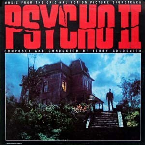 Anthony Perkins directed Psycho II in 1983.