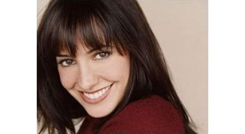 Two weeks after her first audition for HIMYM Charlene Amoia returned to autition for which part?