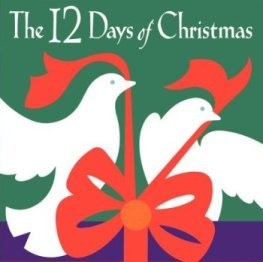 FINSIH THE LYRIC: On the 10th dia of natal my true amor gave to me...