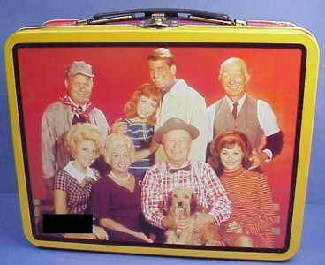 What tv show is on this lunch box?