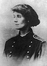 Why was Countess Markiewicz not executed despite being a leading figure during the Easter Rising?