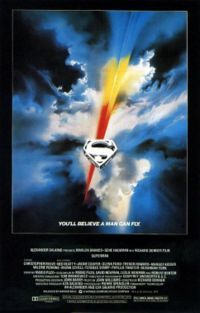 "Who played Superman in ""Superman, II, III, and IV""?"
