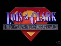 "Who played スーパーマン in ""Lois & Clark: The New Adventures of Superman""?"
