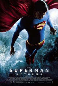 "Who,played superman in ""Superman Returns""?"