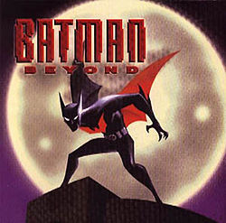 The secret identity of Batman Beyond (Batman of the Future)?