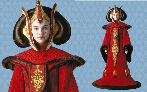 Movie Fashion: In which ngôi sao Wars do bạn see this fashion?