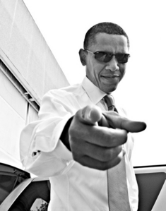 What is Barack Obama's Secret Service Codename?