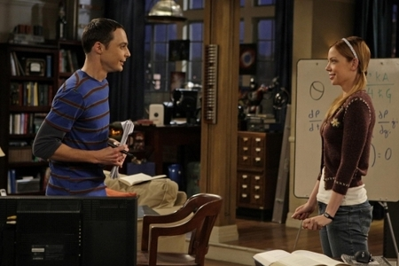 What is NOT a friendship clause Sheldon tries to invoke when he wants Leonard to help him get rid of Ramona?