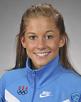 How many pictures are in the largest Shawn Johnson gallary?