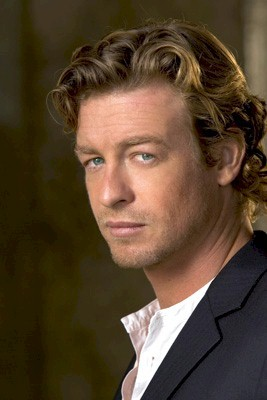 What movie did Jane (Simon Baker) appear in?