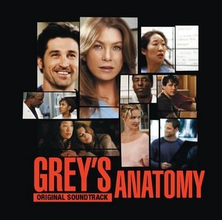 Which Heroes actor/actress has not appeared on Grey's Anatomy?