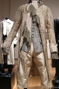 Movie Fashion:  What movie character wore this outfit?