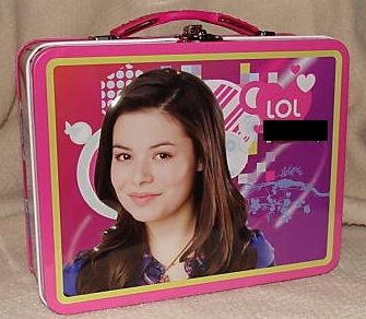 What tv প্রদর্শনী is this lunch box from?