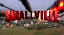 Who playes Clark in the tv series Smallville?