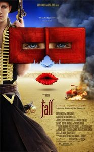 What&#39;s the name of his character in the film &#34;The Fall&#34;?