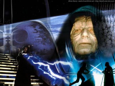 How did the Sith master of Darth Sidious, Darth Plagueis the Wise, die?