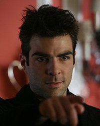 Which Sylar is this?