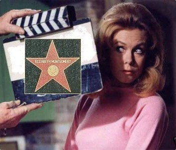 Which of these is NOT a Elizabeth Montgomery movie?