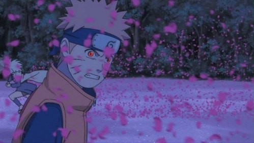 What Naruto movie was this?