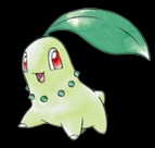 In Generation I, how many pure Grass-type Pokémon were there?