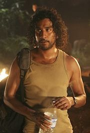 Sayid's body count?