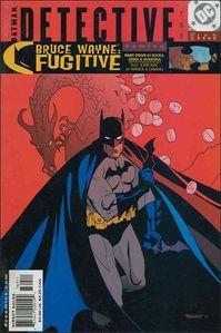 Batman never:___________