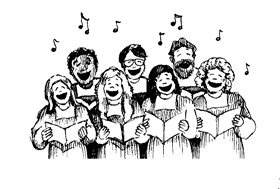 Who banned the singing of Christmas carols in England from 1647 to 1660?