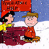 How much does Lucy charge for her psychiatric services in 'A Charlie Brown Christmas'?