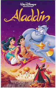 "Where is the movie ""Aladdin"" set?"