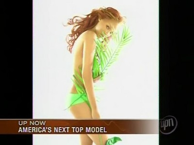 Which of these girls did not lose consciousness during the her time on top model.