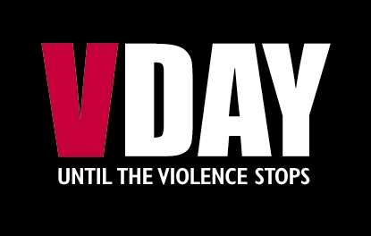 "Human Rights Calendar: What day is ""V-Day"" (For Awareness of Violence Against Women) every year?"