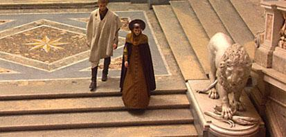 part 4: in the palace of Naboo
