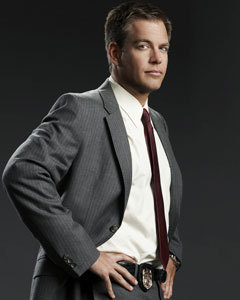 "Anthony ""Tony"" DiNozzo"